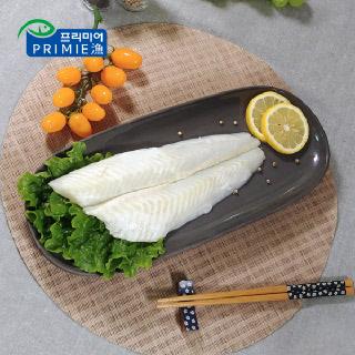 [소금 무첨가] 가자미 첨치 가자미살 700g x 2팩 이유식 흰살생선