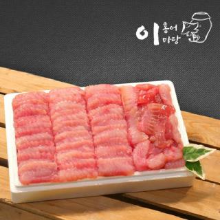 이홍어마당 국내산 홍어500g(초장포함)