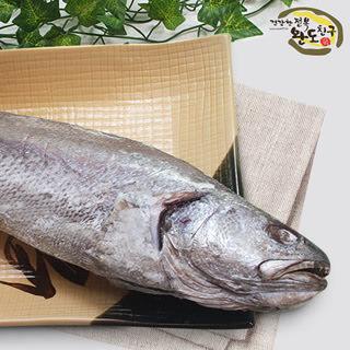 [완도친구] 반건조생선 민어 두마리(30cm이상)