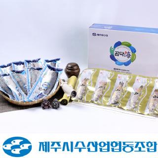 제주시수협 제주 참굴비&고등어(특대) 혼합세트