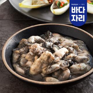 통영 자연산 돌굴 김장용 생굴 제철 국산 깐굴