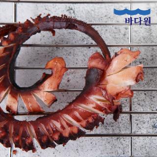 [바다원] 오징어 구이족 1kg