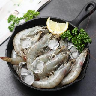 국내산 새우 1kg 35-45미 (급속동결) 냉동새우