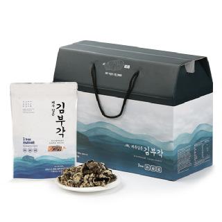 제주담은 수제 김부각 선물세트(35g x 7봉)