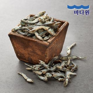 [바다원]국물용 멸치 원물박스 (대멸/다시) 1.5kg
