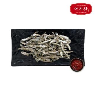 [광천김][20년 11월 수매] 어가찬 중(고바)멸치 1.5kg, 안주/조림용