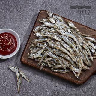 바다원 중멸(고바/조림용멸치)1.5kg 원물박스