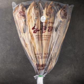[하늘태]용대리먹태 6통(왕특대)10미 49-53cm