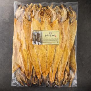 [하늘태]용대리 황태포10미(왕특대) 49-51cm