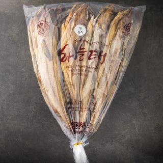 [하늘태]용대리먹태 7통(왕특)10미 46-49cm