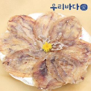 [우리바다애] 달콤쫀득 아귀포(대) 10장