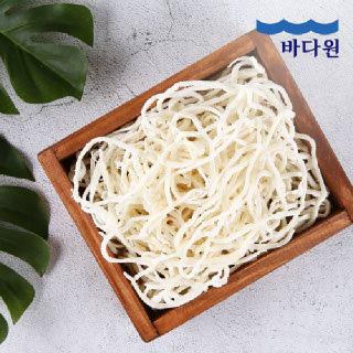 [바다원] 진미채 국내가공 1kg