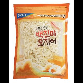 농협하나로마트 북강릉농협 백진미 오징어 300g