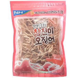 농협하나로마트 북강릉농협 참진미 오징어 300g