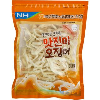 농협하나로마트 북강릉농협 맛진미 오징어 300g