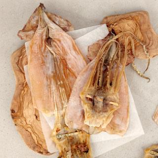 구룡포수협 해풍건조 두툼한 동해안 건오징어 4미(150g내외)