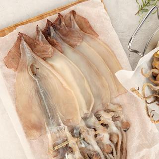 포항 구룡포 피데기 반건조 오징어 10미(900~1kg)