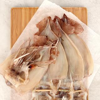 포항 구룡포 피데기 반건조 오징어 10미(1.1kg~1.2kg)