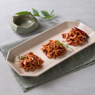 바삭깡 리얼 새우 3종 20gx5팩(오리지널맛,단짠맛,매운맛)