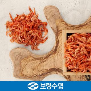 보령수협 국내산 홍새우 300g