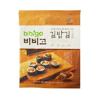 농협하나로마트 씨제이 비비고 김밥김