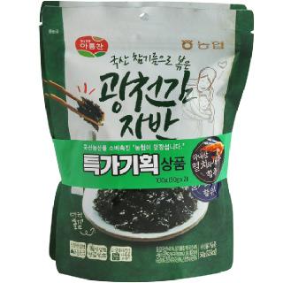 농협하나로마트 아름찬 광천김자반 50gx2개