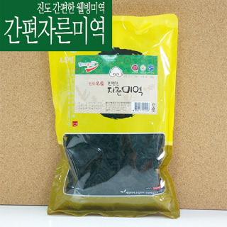 진도명가 자른미역 1kg(100g*10봉)