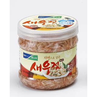 오천농협 국내산 새우젓 1kg