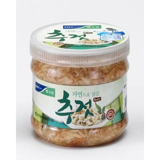 오천농협 국내산 새우추젓 1kg