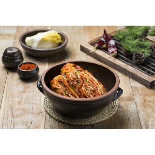 수안보농협 남한강 포기김치 10kg