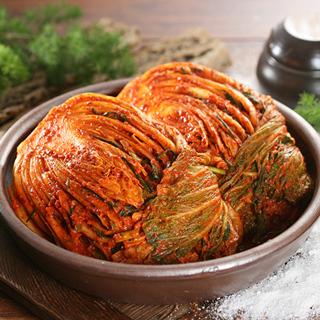 농협 오색소반 포기김치 3kg