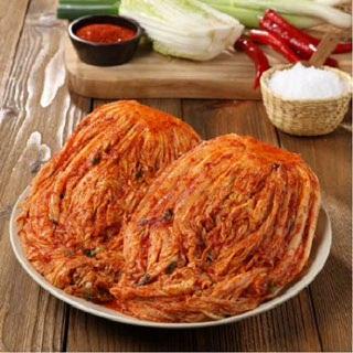 서안동농협 풍산 배추 포기김치1kg