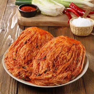 서안동농협 풍산 포기김치 5kg