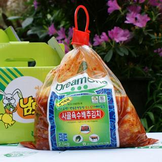 순천농협남도김치 포기김치(사골육수) 5kg