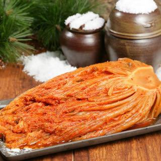 [10%할인]농협 오색소반 묵은지 3kg