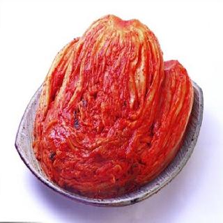 해남화원농협 이맑은 묵힌김치 5kg