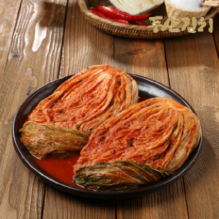 서안동농협 풍산 숙성김치 5kg