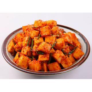 부귀농협 마이산 (손)깍두기 5kg