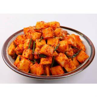 부귀농협 마이산 (손)깍두기 3kg