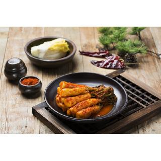 수안보농협 남한강 총각김치 5㎏