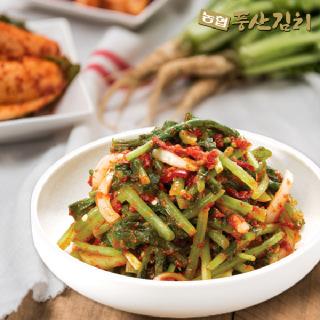 서안동농협 풍산김치 열무김치 2.5kg