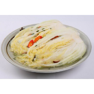 부귀농협 마이산 백김치 3Kg