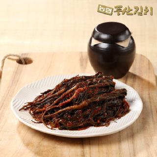 서안동농협 풍산 고들빼기김치 5kg