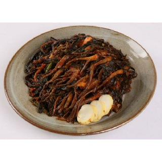 부귀농협 마이산 고들빼기김치 1kg