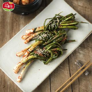 [국산 100%]농협 아름찬 파김치 3kg