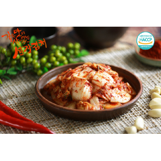 선도농협선장김치 선장맛김치 10kg
