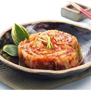 [농협몰]오색소반 맛김치 1kg