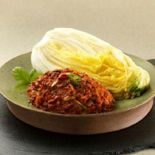 농협 오색소반 김장세트 절임배추10kg+양념3.5kg