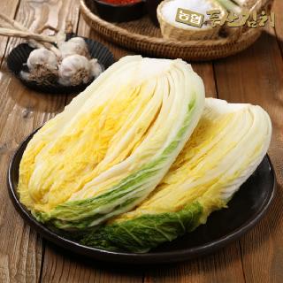 서안동농협 풍산 절임배추 10kg