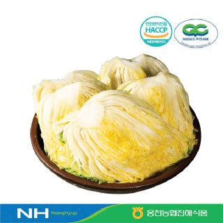 [웅천농협진해식품]절임배추10kg